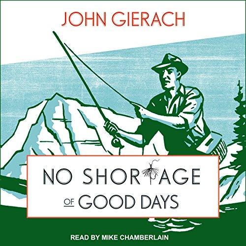 No Shortage of Good Days audiobook cover art