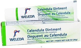 Weleda Baby calendula ointment - 0.88 oz