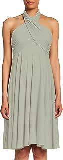 elan convertible maxi skirt dress