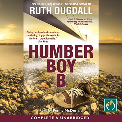 Humber Boy B cover art