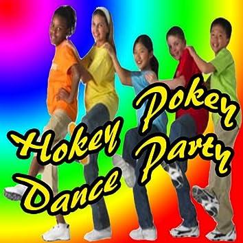 HOKEY POKEY DANCE PARTY