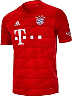 adidas Youth FC Bayern 19/20 Home Jersey