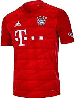 adidas Youth FC Bayern 19/20 Home Jersey