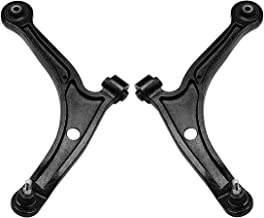 Front Lower Control Arms for 2003-2006 Honda Pilot & 2001-2006 Acura MDX, A Pair, Bushings and Ball Joints Assembly – AUTOSAVER88.