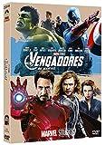 Los Vengadores - Edición Coleccionista [DVD]