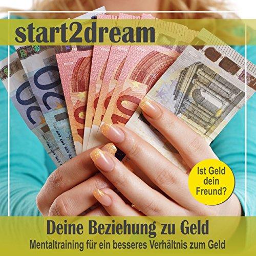 Deine Beziehung zu Geld audiobook cover art