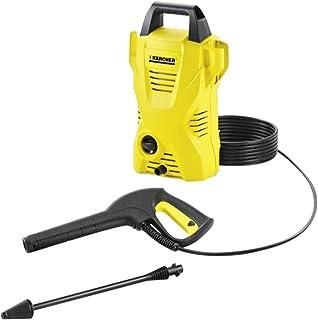 Karcher K2 Basic Home Pressure Washer, 110 Bar
