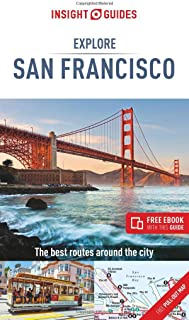Insight Guides Explore San Francisco (Travel Guide with Free eBook)