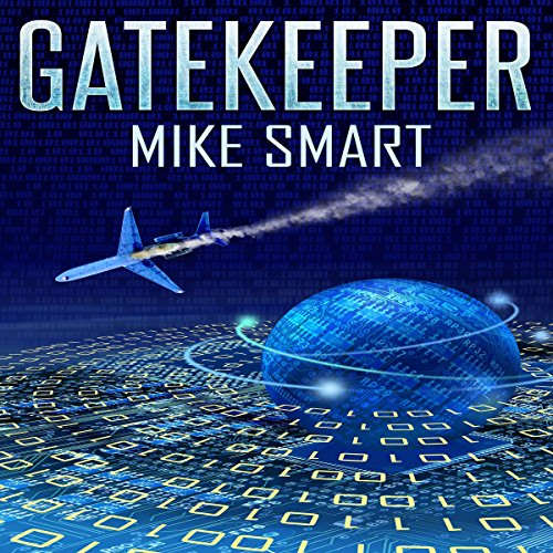 Gatekeeper cover art