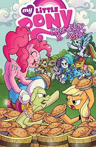 My Little Pony: Friendship is Magic Vol. 8 (Comic)