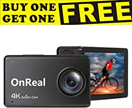 hero6 black 4k action camera