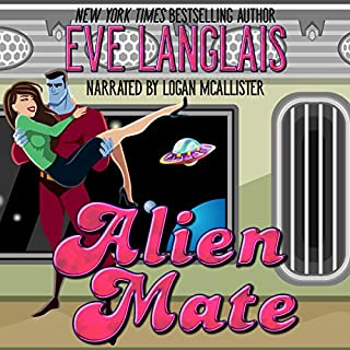 Alien Mate cover art