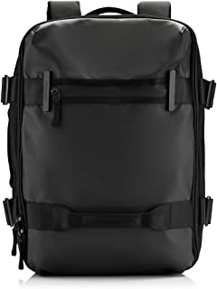 Crumpler Vis-A-Vis Laptop Backpack, Black