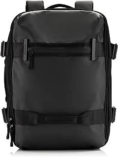Crumpler Vis-A-Vis Laptop Backpack, Black