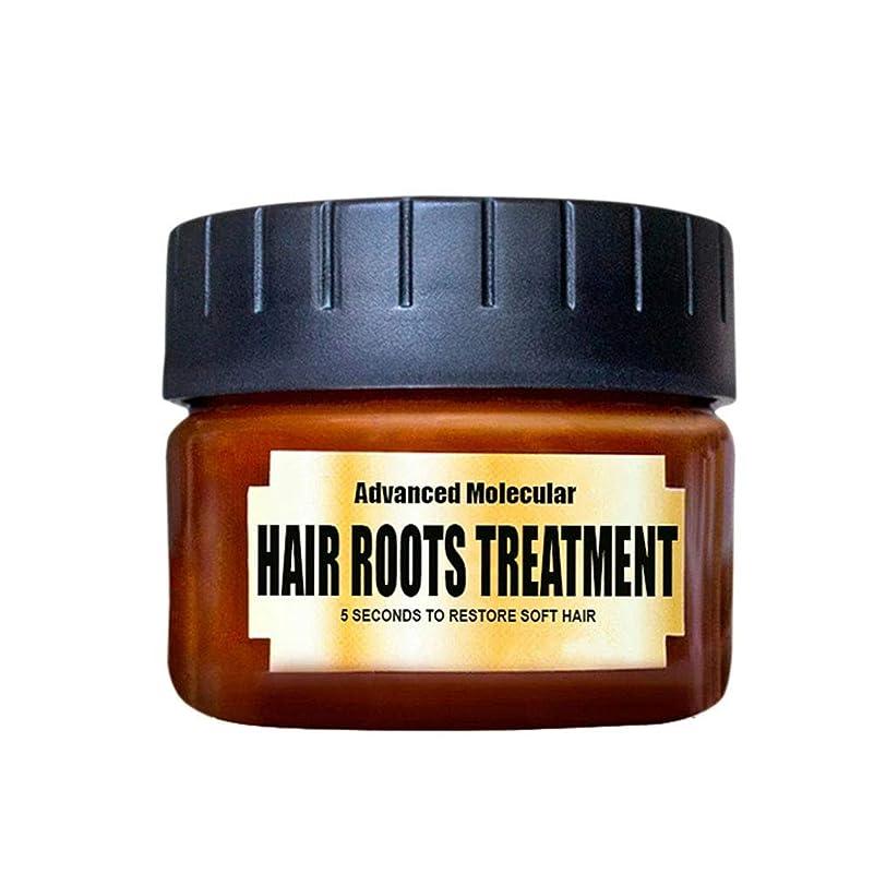 推論ウミウシ毎回Profeel 多機能の毛の根の処置は損傷の毛の頭皮の処置を修理します