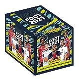 Panini France SA-PANINI FOOT 2020-21 - Confezione da 50 tasche, 003994BOX50F...