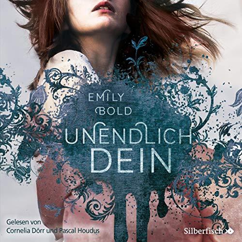 UNENDLICH dein     The Curse 2              Autor:                                                                                                                                 Emily Bold                               Sprecher:                                                                                                                                 Pascal Houdus,                                                                                        Cornelia Dörr                      Spieldauer: 10 Std. und 26 Min.     Noch nicht bewertet     Gesamt 0,0