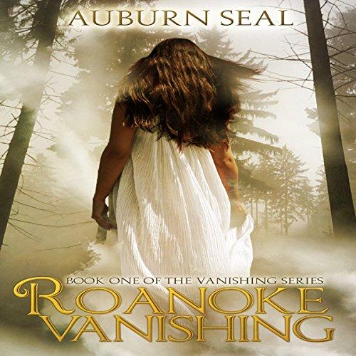 Roanoke Vanishing audiobook cover art