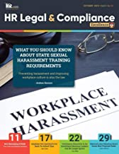 HR Legal and Compliance Excellence Essentials