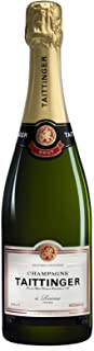 Taittinger Brut Reserve Champagne, 750ml