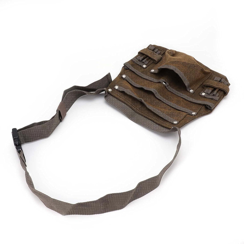 Tool Pockets Max 63% OFF Storage Belt Cheap Bag Men for Belts