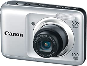 Best canon a800 camera Reviews