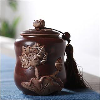 Bouteille de thé en céramique pour la cuisine pour la cuisine Spice Sugar CADY CADY SHEED SHEAT SUPPLES STOCKAGE Conteneur...