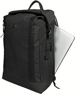 Victorinox Altmont Classic Rolltop Laptop Backpack, Black (black) - 602643