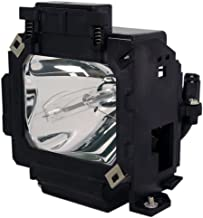 Epson Powerlite 52C Projector Assembly with High Quality Osram Projector Bulb