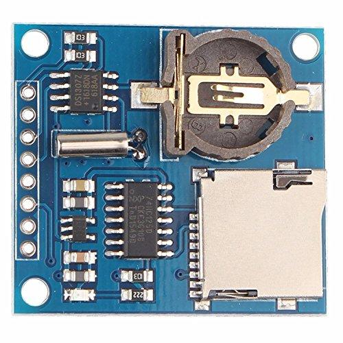 Mini Datenlogger Modul Logging Shield für Arduino/Raspberry Pi
