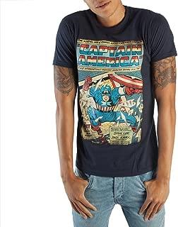 captain america nomad shirt