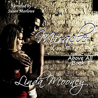 Miracle Above All audiobook cover art