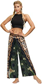Summer Ladies Shorts Loose Casual Woman Yoga Trousers Baggy Boho Jumpsuit