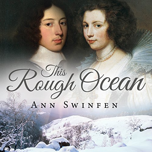 This Rough Ocean audiobook cover art