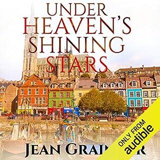 Under Heaven's Shining Stars cover art