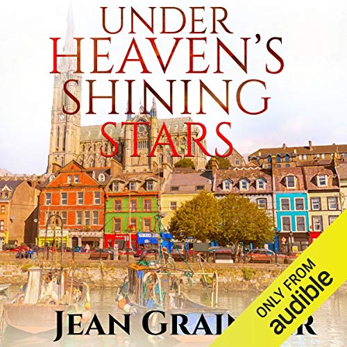 Under Heaven's Shining Stars cover art