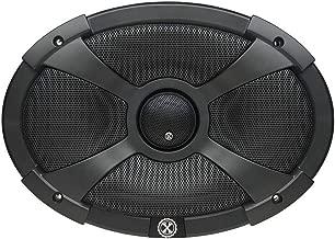 PowerBass 2XL Series Full Range 6x9 Coaxial Speaker