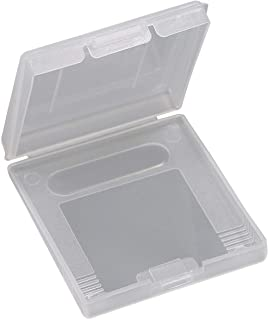 eJiasu GBC Plastic Game Cartridge Case Dust Cover for Gameboy Color Game (10pcs)