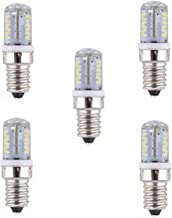 EMGQ Energiebesparende gloeilamp LED-lampen 12V Laagspanning E14 BASE 57 SMD 3014 LED E12 / E14 Gloeilamp 4 Watt 260-280LM...