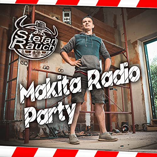 Makita Radio Party