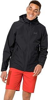 Jack Wolfskin Men's Evandale Jacket Men's Hardshell Jacket
