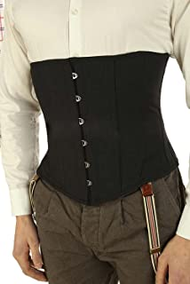 Best male corset tight lacing Reviews