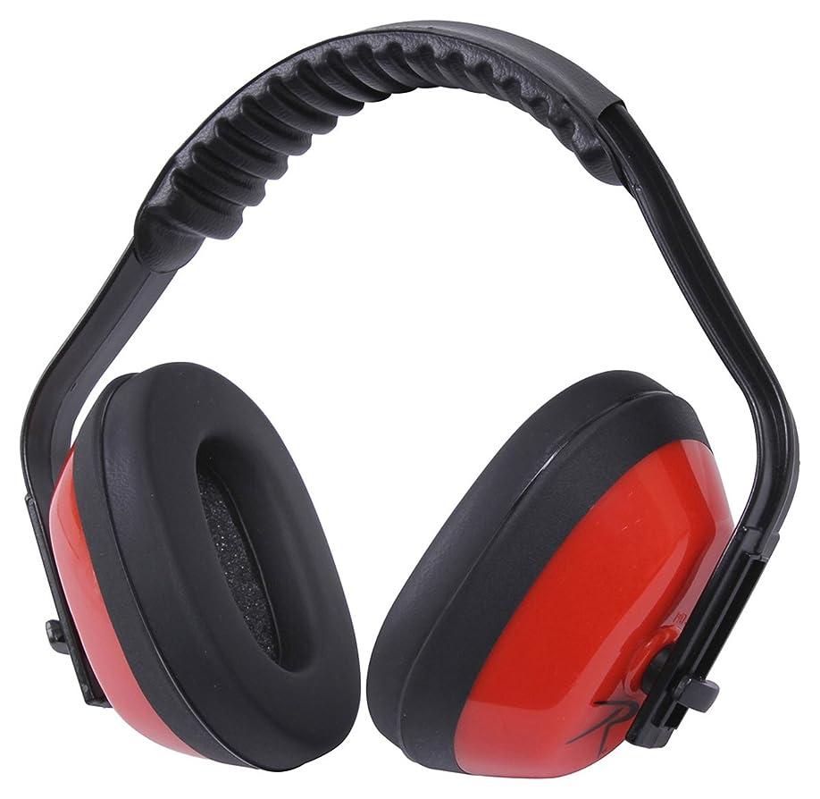 騙す効果的に無限ロスコ ノイズリダクション イヤーマフ Rothco Noise Reduction Ear Muffs 40805