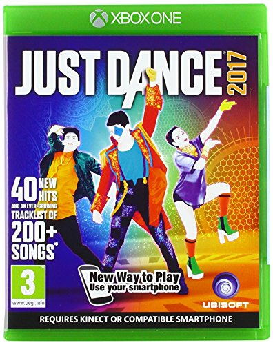 Just Dance 2017 [Importación Inglesa]