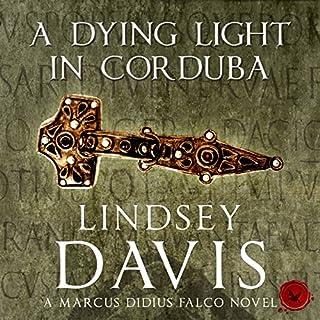 A Dying Light in Corduba cover art