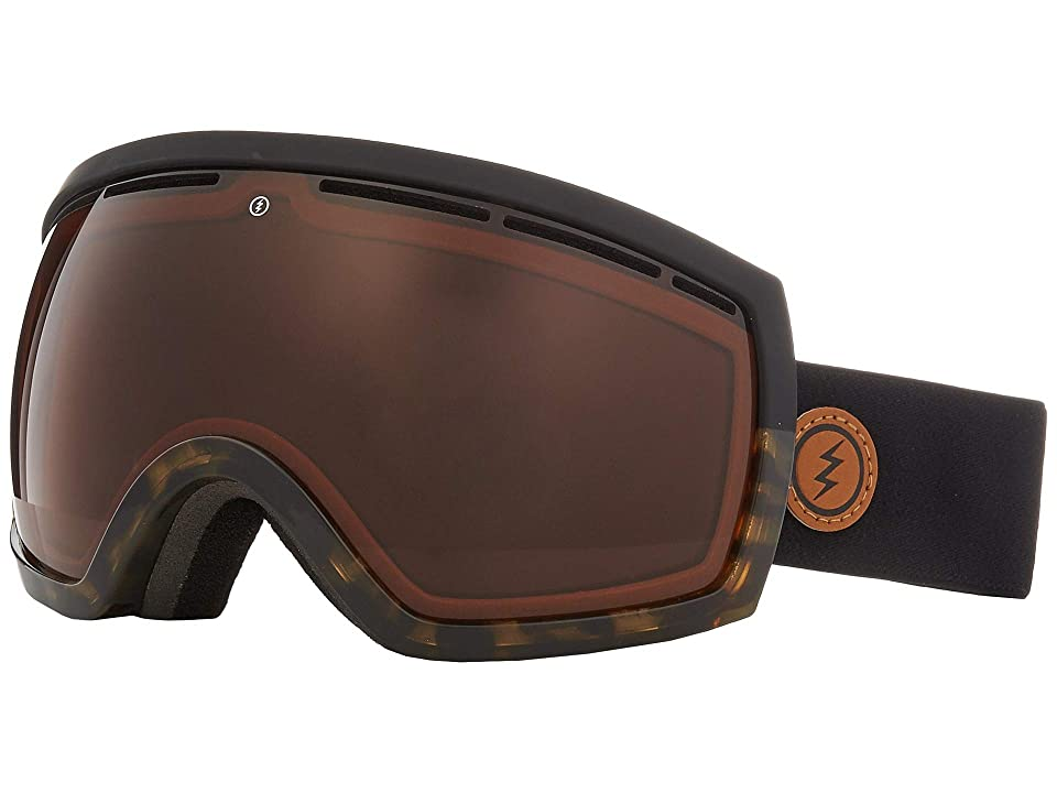 Electric Eyewear - Electric Eyewear EG2.5 , Brown