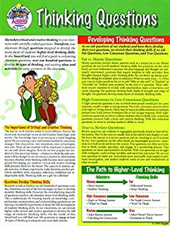Kagan Cooperative Learning Smart Card: Thinking Questions (TTQ)