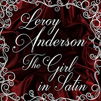 The Girl in Satin