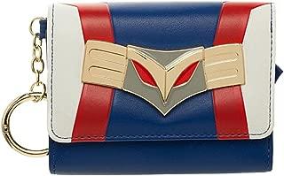 My Hero Academia Juniors Mini Trifold Wallet