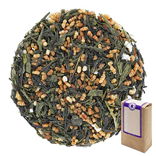 Genmaicha Tokiwa - Grüner Tee lose Nr. 1123 von GAIWAN, 250 g